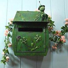 Liuyu · Lebendes Haus Mailbox Klassische Villa