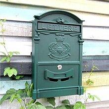 Liuyu · Lebendes Haus Mailbox Villa Outdoor