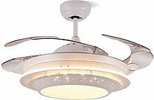 Liuyu · Stealth Deckenventilator Licht Ventilator