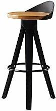 Liuzecai Barhocker Set Barhocker Stuhl Modern High