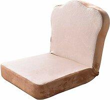 Liuzecai Relaxing Sofa Justierbarer Spiel-Stuhl,