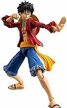 Live anime One Piece Neue Welt Straw Hat Straßen