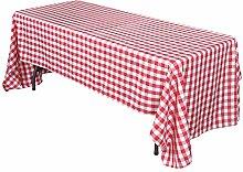 Live It Up Tischdecke für Sommer-Picknicks und