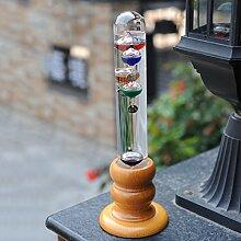 Live Stories Galileo Thermometer, kreativ,