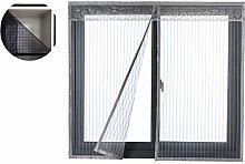 Liveinu Fliegengitter Tür Fenster Insektenschutz