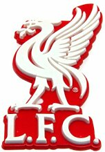 Liverpool F.c. 3d-Kühlschrankmagnet Geschenke und Karten, Anlass, Geschenk, für die Schule, Geschenkidee