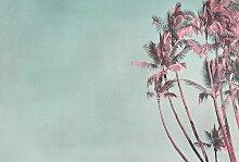 living walls Fototapete ARTist Tropical Breeze,