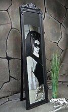 Livitat® Standspiegel Ankleidespiegel Holz 160 x