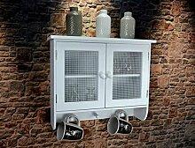 Livitat® Wandschrank Küchenschrank Küchenregal