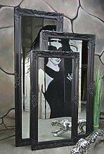 Livitat® Wandspiegel Badspiegel Spiegel barock