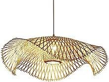 LIWENGZ Bambus Kronleuchter Schöne Und