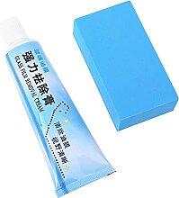 Lixiaonmkop Auto-Auto-Glas-Polieren Entfetter