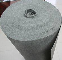 LIXIONG Teppich-Teppich, 2mm Dicke Einmal-Teppich, Farbe Hintergrundtuch Teppich 1-50 Meter, Eröffnung Show-Teppich Rutschfester Fußpolster ( Farbe : F , größe : 2.0*10m )