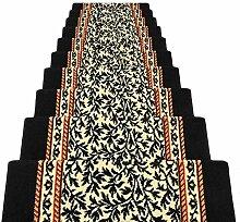 LIXIONG Teppich Treppenmatten Europäischer Stil