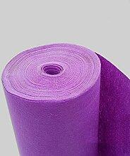 LIXIONG Zeremonie Einweg-Teppiche, Teppich Farbe 6 Farboptionen, verwendet für die Eröffnungszeremonie der Ausstellung Hochzeit Matten (1-20 Meter lang) Rutschfester Fußpolster ( Farbe : F , größe : 1.0*20m )