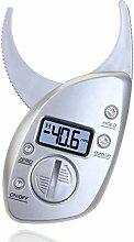 LIXUDECO digitale Bremssättel Digital Fat Caliper