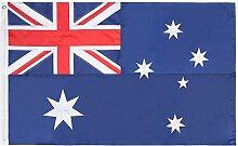 Lixure Australien Flagge/Fahne Premium Qualität