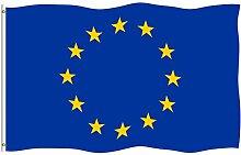 Lixure Europa Flagge/Fahne Europäischen Union
