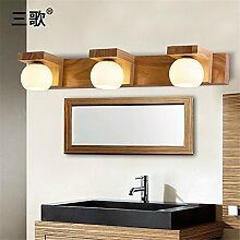 LIYAN minimalistische Wandleuchte Wandleuchte E26