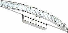 LIYANE13054Der Spiegel im Bad vorderen Leuchte