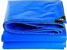 LIYFF- Blaues wasserdichtes