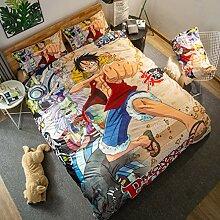 LIYIMING Bettwaren-Sets Für Kinder One Piece
