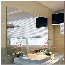 LIYONG Badezimmerspiegel Schlafsaal Kommode