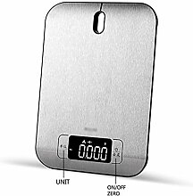 LIYONG Küchenwaage Digitale Backen Elektronische