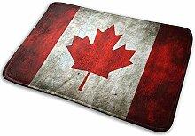 Liz Carter 36X24inch rutschfeste Fußmatten Kanada