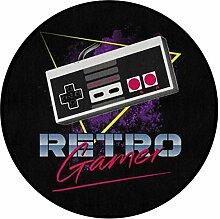 Liz Carter 60cm Retro Gamer SNES Controller
