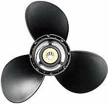 LIZANAN Außenborder Propeller 58100-93723-019 for