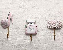 LIZANAN Mikrowelle Küchenregal Kleiderhaken