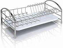 LIZANAN Mikrowelle Küchenregal lixin 304