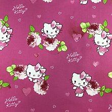 Lizenzprodukt Hello Kitty Kitsy Pink Neuheit