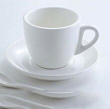 LJ coffee cup Einfacher Satz des europäischen