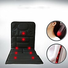 LJ Multifunktions Ganzkörpermassage Massage