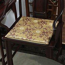 LJ&XJ Chinesischer Stil Stuhl-Pads, Dick