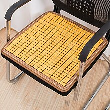 LJ&XJ Sommer Office Seat sitzkissen, Anti-Rutsch