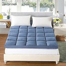 LJ&XJ Tatami Bett matratze,Anti-Rutsch Dicken