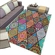 LJF RUG Bereich Teppich, Farbe Splice Carpet Color
