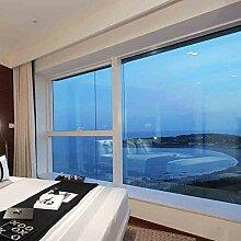 LJIEI Fensterfolie Glasfolie, architektonische