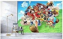 LJIEI Tapete Anime Tapete Mit Modernes Design,