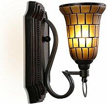 LK-D-BI-DENG Wandlampe, Wandlampe amerikanische