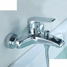 LKC Badständer, Bad Dusche Mixer/Messing Bad