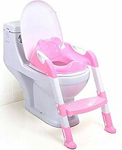 LKHJ Toilettenhocker Baby Toilette Töpfchen