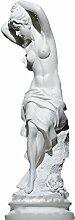 LKK Griechische Göttin Statue, Harz Kunstsammlung