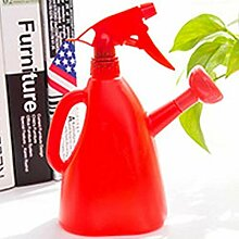 LKU Handdruck Gartensprühdüse Gartengerät