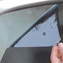 LKXHarleya Set von 2 Auto Fenster Anti UV