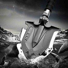 LL-shovel Militärische Klappschaufel, tragbarer