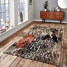 llc Teppich Dekoration Haushalt Wohnzimmer